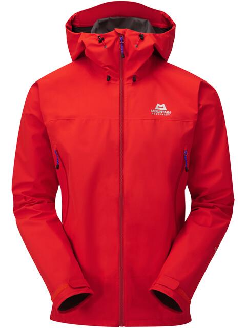 Mountain Equipment Gandiva Jacket Men Crimson
